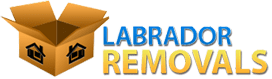 Labrador Removals Gold Coast -  footer logo