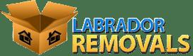 Labrador Removals Gold Coast -  footer logo